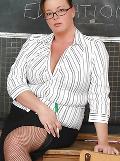 Teacher Porn Photography in HQ
